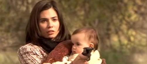 Il Segreto, Maria spara a Francisca
