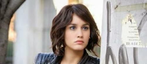 Megan Montaner in Sena Identità 2 (foto Blogspot)