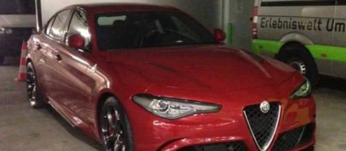 Alfa Romeo Giulia 2016: prezzo, uscita e news, posticipata ...
