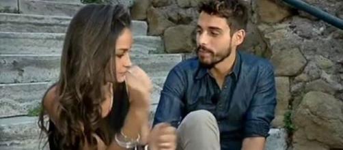 Uomini e Donne: Amedeo Barbato e Sophia Galazzo