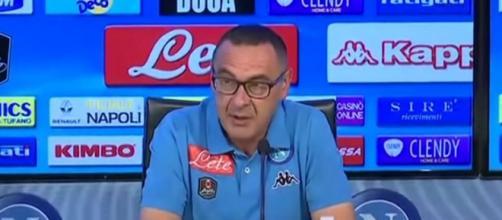Voti Napoli-Udinese Gazzetta Fantacalcio: Sarri