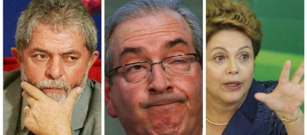 Acordo entre Lula e Cunha foi bom para todos