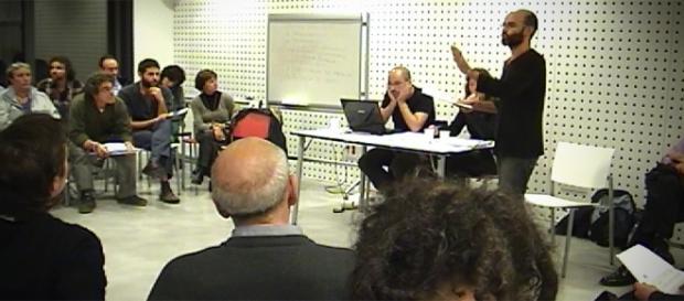 Asamblea, Democracia participativa