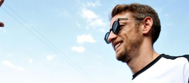 El piloto inglés Jenson Button.