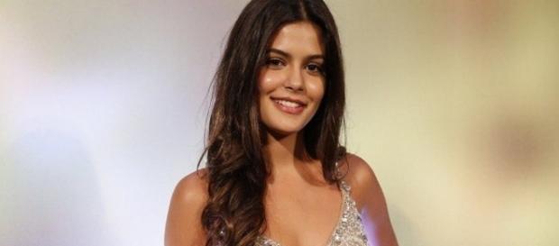 Júlia Dalavia viveu Alessandra em 'Boogie Oogie'