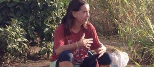 Lucélia Santos desabafa após escapar de acidente