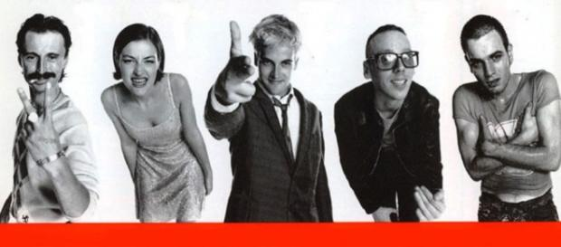 Trainspotting's sequel is being released