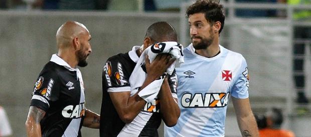Vasco segue na luta contra nova queda para Série B