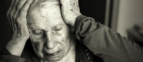 Alzheimer: la forma più comune di demenza senile