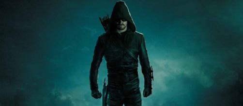 Arrow 4, trama sesto episodio USA