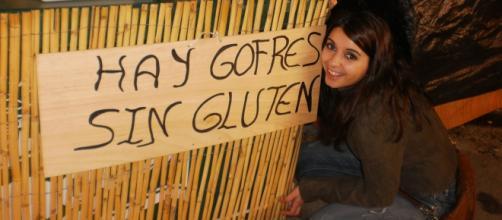 Gofres sin gluten, Cangas del Narcea