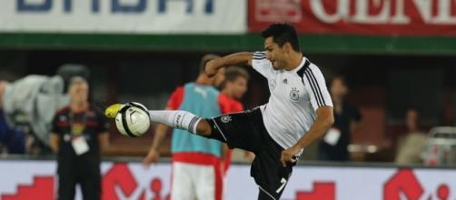 Juventus: torna di moda Gundogan