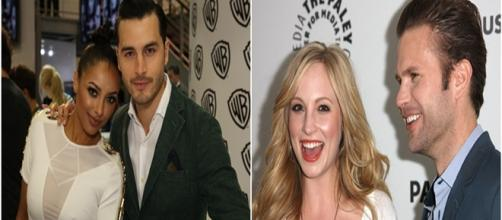 New couples in The Vampire Diaries season 7