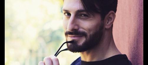 Recente intervista ad Amedeo Andreozzi