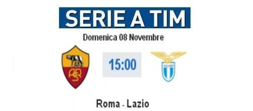 Roma - Lazio in diretta su BlastingNews