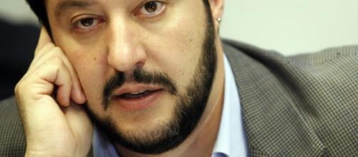 Salvini: cambiare la 'maledetta' legge Fornero