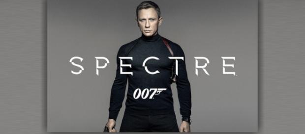 007 Contra Spectre, novo desafio para James Bond
