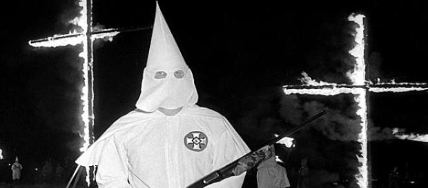 Anonymous divulga lista de membros da Ku Klux Klan