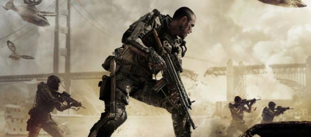 Call of duty, videojuego de Activision Blizzard
