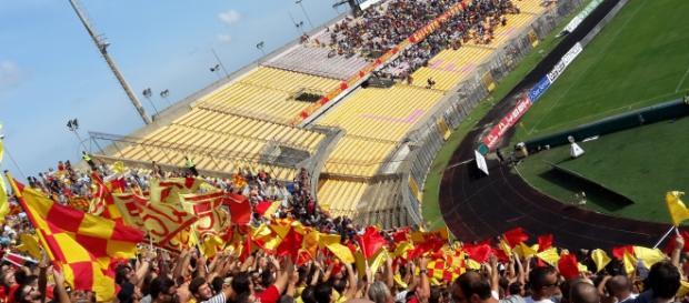 Il Lecce gioca la decima giornata a Catanzaro.