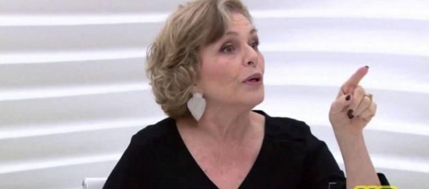 Irene Ravache revela decepção com o PT