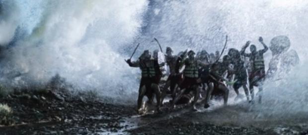 Ramsés manda matar Moisés em 'Os Dez Mandamentos'
