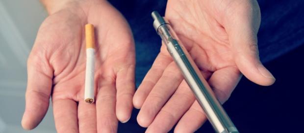 Stimmen alle Studien über die E-Zigarette?