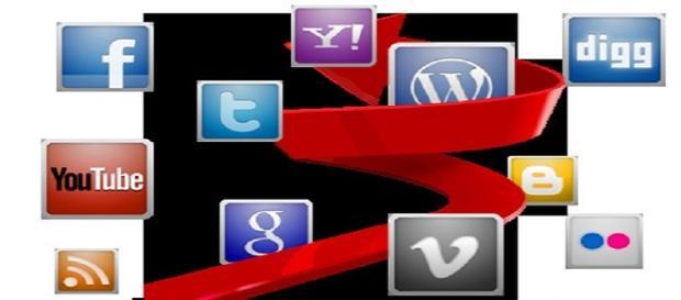 Vivir por y para las redes sociales