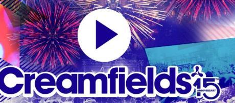 Creamfields celebra 15 años en Argentina