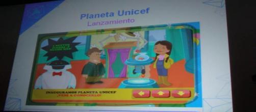 El juego Mundo Gaturro para UNICEF también educa
