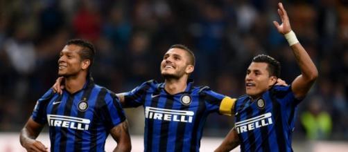 Inter - Frosinone e Atalanta - Torino