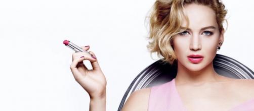 Jennifer Lawrence, la popular Katniss Everdeen