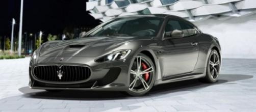 Maserati ed Ermenegildo Zegna insieme