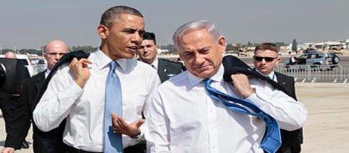 Obama and Netanyahu face a prickly meeting.