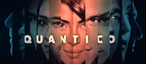 """""""Quantico"""", serie TV thriller americana"""
