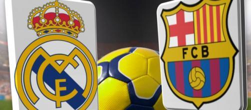 Real Madrid - Barcellona e Valencia - Las Palmas
