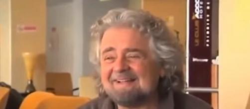 Sondaggi elettorali politici, Beppe Grillo
