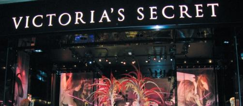The brand behind the famous lingerie show