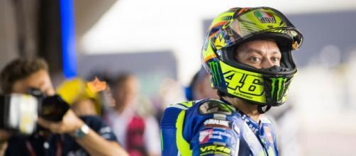 Valentino Rossi guarda al futuro
