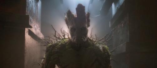 Vin Diesel habla sobre el futuro de Groot