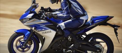 Yamaha Yzf R3 Sportiva Ma Non Troppo