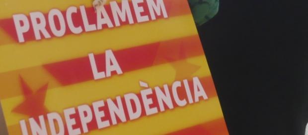 Catalogna, iniziato il processo di separazione