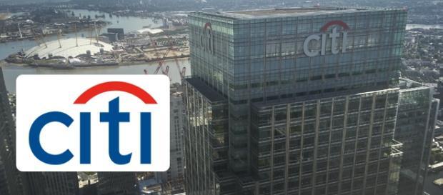 Citigroup Inc. está com mais de 6000 vagas