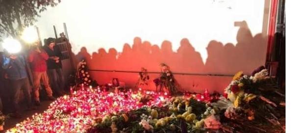 concluziile legiștilor:ce este în sângele morților