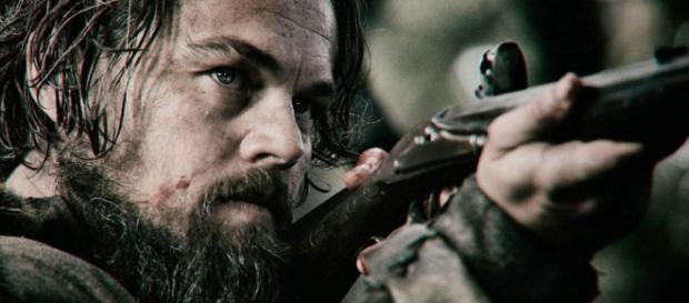 Leonardo DiCaprio en 'El Renacido'