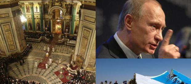 Putin mai motivat ca oricând să lupte contra ISIS