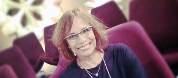 Sandra Moreyra tinha 61 anos e morreu nesta terça