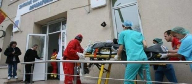 spital, colectiv, victime, septicemie