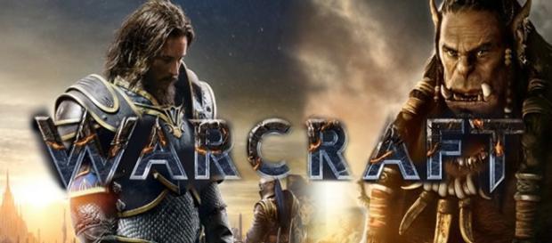 Tráiler en español de 'Warcraft: El Origen'