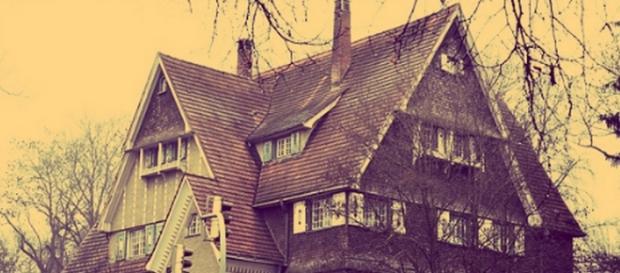 Votre maison est-elle hantée...?